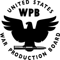 In 1942-45, WPB supervised the production of $183 billion worth of weapons and supplies, about 40% of the world output of munitions. Britain, the USSR and other allies produced an addition 30%, while the Axis produced only 30%. One fourth of the US output was warplanes; one fourth was warships.