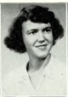 Rosie Lee Owens, 1946 Freshman at Georgia State College for Women