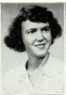 Rosie Lee Owens, 1946 Freshman at Georgia State College for Women