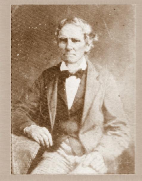 Hamilton Wynn Sharpe