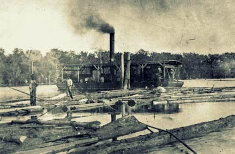 Georgia And Florida Railroad Ray City History Blog