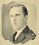 Wilmot Earle Bullock, of Nashville, GA. 1928, Senior cadet at North Georgia College.