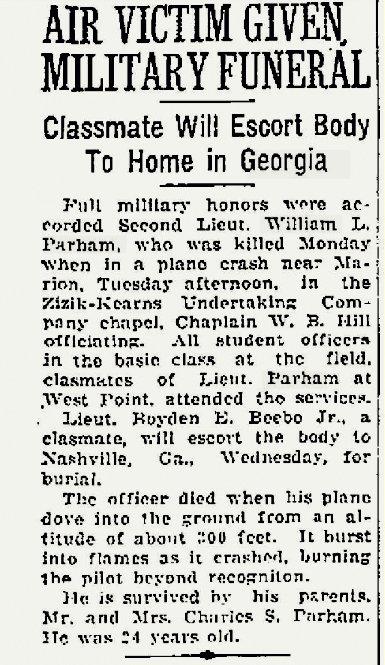 william-lamar-parham-military-funeral