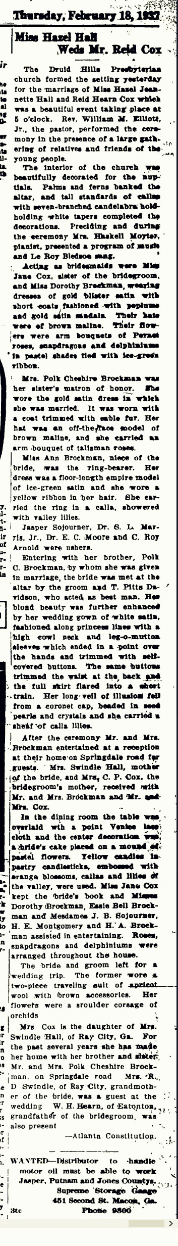 1937-feb-18-eatonton-messenger_hazel-hall-married