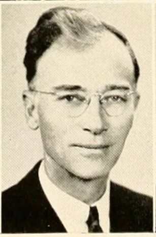 John C. Sirmons, 1939, North Georgia College.