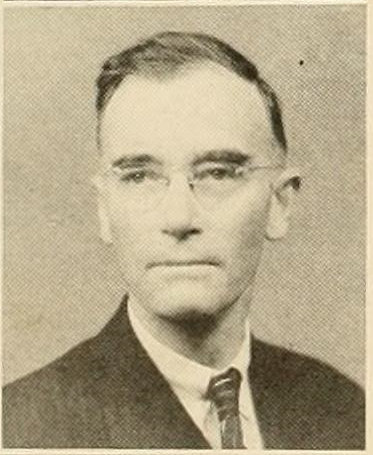John C. Sirmons, 1940, North Georgia College.