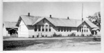 Ray City School in 1949