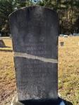 Grave of Lona Belle Griner