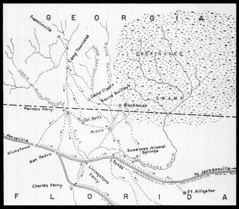 1837-map-of-florida-georgia-frontier-detail-jacob-rhett-motte