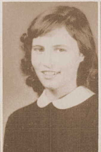Sue Nix, 1953