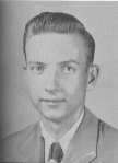 Melvin Plair, 1955, Senior