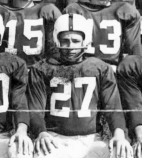 Carlton Garner, 1955, Berrien High School