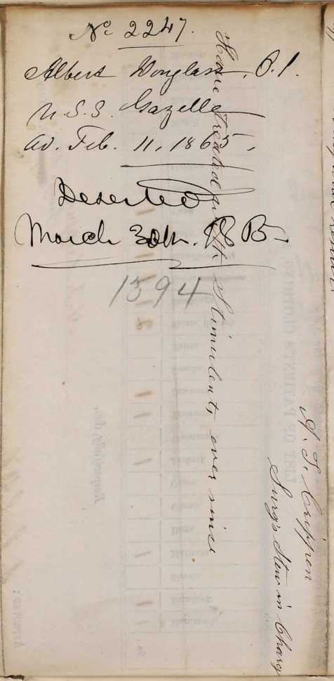 albert-douglas-union-navy-record-3-30-1865-deserted