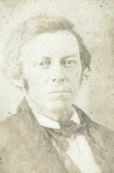 Methodist minister Robert Hudson Howren. Reverend Howren was a neighbor of Hamilton W. Sharpe in Old Lowndes County. He was Methodist minister Robert Hudson Howren. Reverend Howren was a neighbor of Hamilton W. Sharpe in Old Lowndes County. He was appointed to ride the Troupville Circuit of south Georgia in 1841.appointed to ride the Troupville Circuit of south Georgia in 1841.Methodist minister Robert Hudson Howren was appointed to ride the Troupville Circuit of south Georgia in 1841