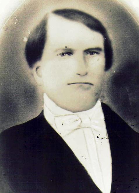 Tillman Dixon Peurifoy. Image source: Robert C. Peurifoy