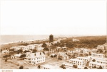 Fort Screven, WWI, Tybee Island, GA. Image source: http://georgiainfo.galileo.usg.edu/gastudiesimages/Title%20Page.htm