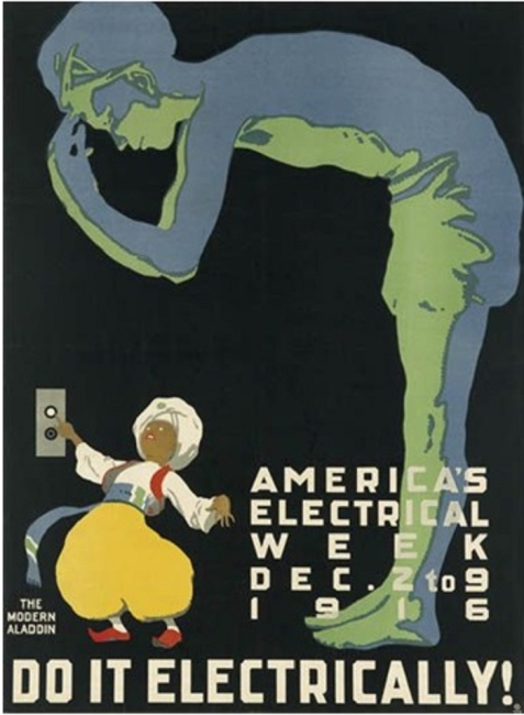 America's Electrical Week
