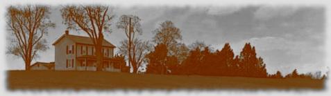 Brawner Farm, near Groveton, VA