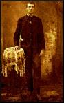 Bruner Shaw circa 1905