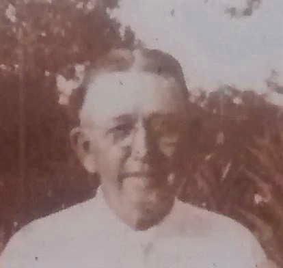 Thomas Babington McCauley, Engineer on the Georgia & Florida Railroad