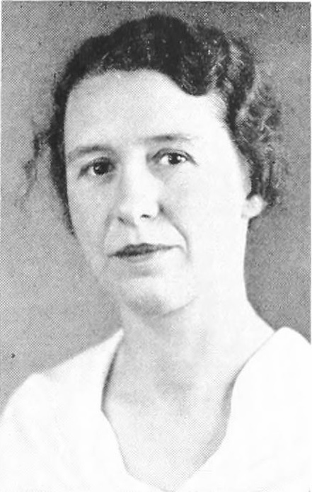 Jane Quarterman of Ray City, GA