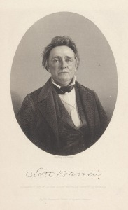 Lott Warren was the presiding judge on the Southern Circuit at the Lowndes County Grand Jury Presentments of 1833.