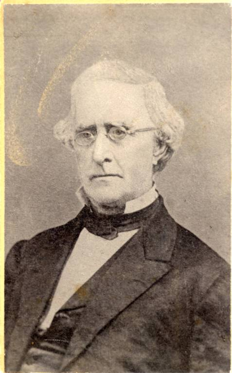 Carlton Bicknell Cole