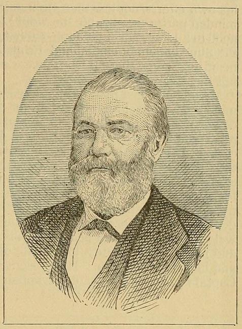 Richard Augustus Peeples (1829-1891)