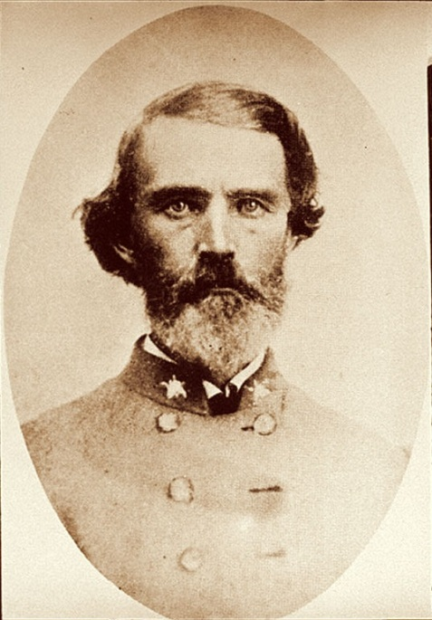 Philip Coleman Pendleton, agent for the Lowndes County Immigration Society