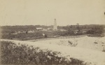Tybee Island Light Station circa 1862