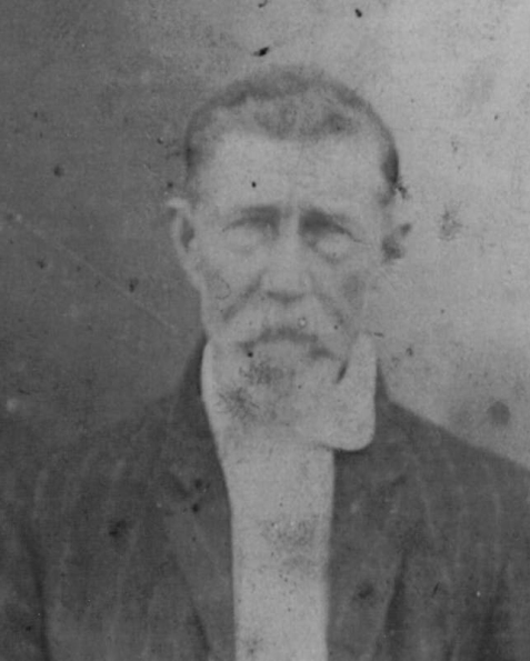 Harmon Neal Baldree served with the Berrien Minute Men, Company K, 29th Georgia Regiment. In June, 1862 he was on detached duty as a ferryman at Causton's Bluff on St. Augustine Creek near Savannah, GA