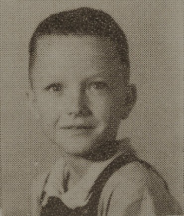 1949 Frank Warren, second grade, Ray City School, GA. Born December 7, 1939 a son of Mattie Selph and William Warren. Died February 10, 2013; buried Pleasant Cemetery, near Ray City, GA