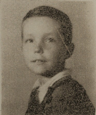 1949 J. P. Skinner, second grade, Ray City School, GA