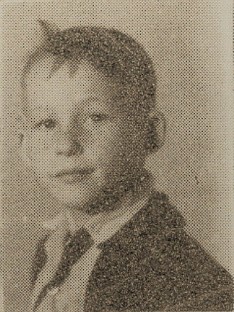 1949 Preston Driskell, second grade, Ray City School, GA. Born June 3, 1941 a son of Helen Gaskins and Roy Driskell. Died September 5, 2005.