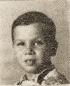 Jimmy Garner, , 1949, 1st Grade, Ray City School