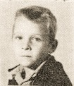 Troy Smith, 1949, 1st Grade, Ray City School