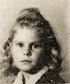 M. Fountain, 1949, 1st Grade, Ray City School