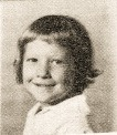 Marie Brantley, 1949, 1st Grade, Ray City School