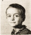 Thomas Conine, 1949, 1st Grade, Ray City School