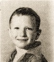 James Harpe, 1949, 1st Grade, Ray City School