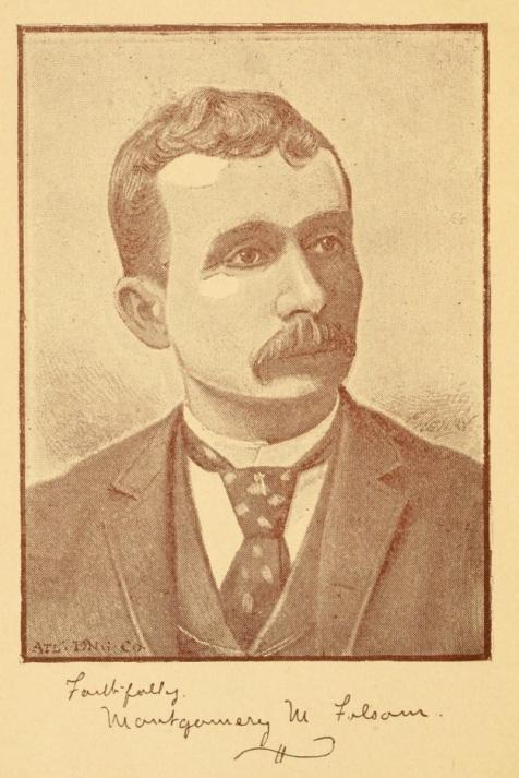 Montgomery M. Folsom