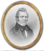Miniature portrait of Thomas Glascock, Jr.