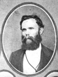 Lt. Henry W. Dean, Berry Infantry, 29th Georgia Regiment