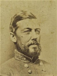 General Thomas F. Drayton was in charge of the overall defenses of Port Royal Sound