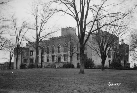 Carl Winn Minor attended Middle Georgia Military & Agricultural College at Milledgeville, GA. The college was housed in the former state capitol building, constructed in 1803. The college is now known as Georgia Military College.